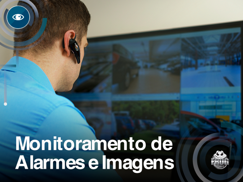 Onde Encontrar Monitoramento de Central de Alarme no Jaguaré - Monitoramento de Alarme Via Internet
