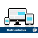 onde encontrar monitoramento de alarme via internet Parque São Domingos
